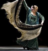 Flamenco 50 felett
