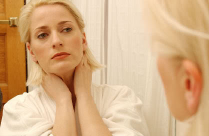 Klimax és változókori tünetek: nem tetszik a tükörképem